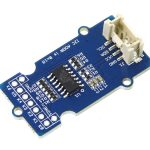 Grove-Q-Touch-Sensor