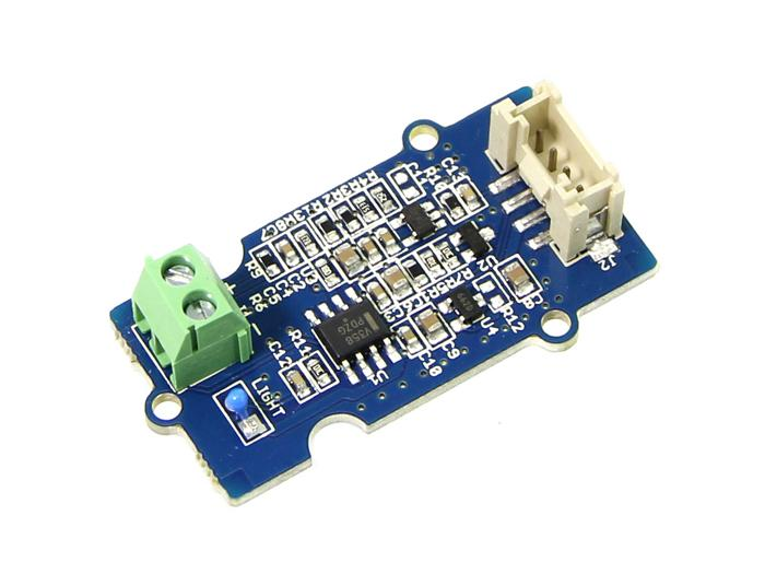 Grove - High Temperature Sensor K型熱電偶溫度感測器