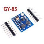 GY-85 九軸 IMU 多功能感測器模組 ITG3205/ADXL345/HMC5883L 模組