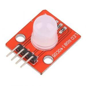 RGB 10mm 高亮 全彩 LED 模組