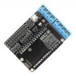 NodeMCU WiFi L293D 電機馬達驅動擴展板  for NodeMCU ESP12E Lua V2