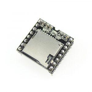 DFPlayer MP3 Player mini 播放模組 MP3 開發模組 開源硬體