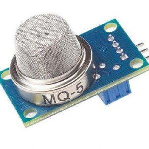 MQ-5 液化氣天然氣/煤氣感測器模組