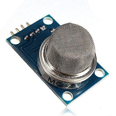MQ-2 煙霧氣體 感測器模組