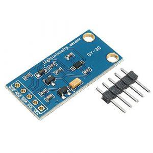 GY-30 數字型光強度感測器模組 光照度 BH1750FVI 感測器模組