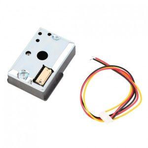 GP2Y1051AU0F 夏普原裝 PM.25 粉塵感測器 串口輸出