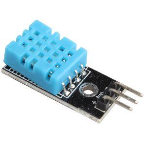 DHT11 溫溼度感測器模組 溫度+濕度 雙重感測