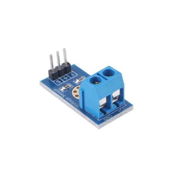 Voltage Sensor 電壓感測器 電壓檢測模組
