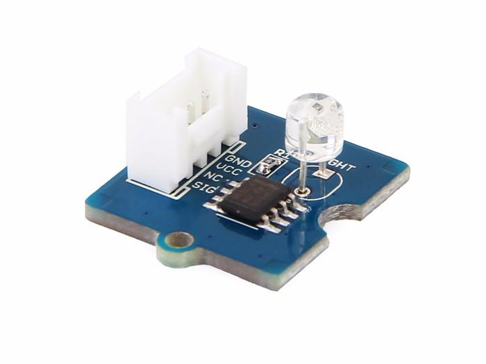 Grove - Light Sensor (P) 光感測器模組