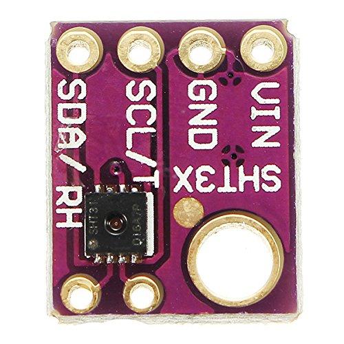 GY-SHT31-D 數位型溫濕度感測器模組