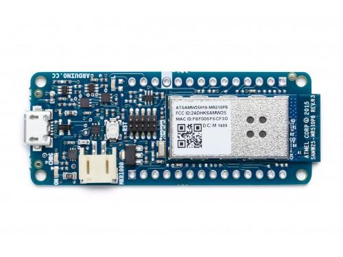 Arduinoz MKR1000 物聯網開發板