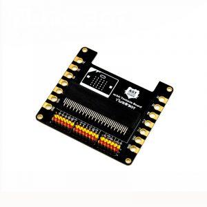 BBC Micro:bit 金手指擴展板 Tentacle Board GPIO 轉接板 引出所有接口
