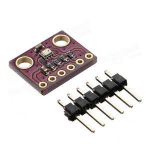 GY-BMP280-3.3 高精度 大氣壓力感測器模組 大氣壓強度傳感器 高度計傳感器