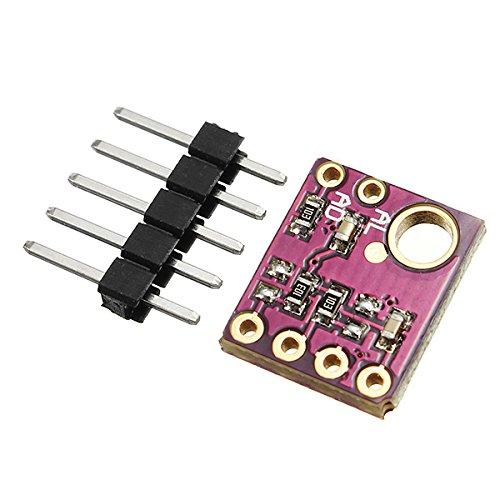 GY-SHT31-D 數位型溫濕度感測器模組 SHT31-D 溫度濕度傳感器模組