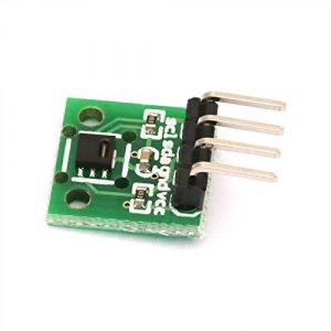SHT20 數字型溫濕度感測器模組 I2C通訊 高精度微型方便開發