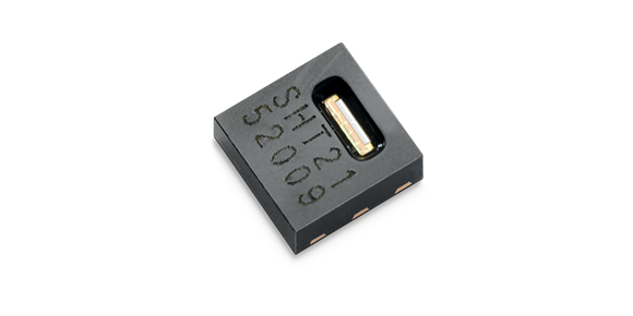 Sensirion Humidity Sensors SHT2x