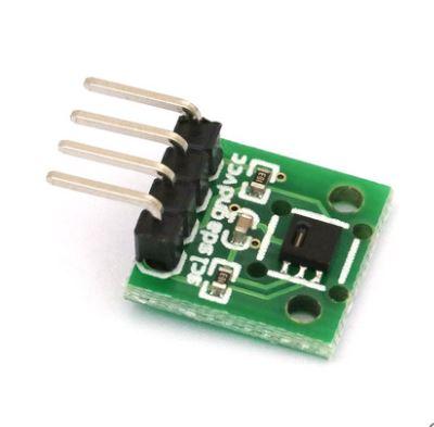 SHT20 數字型溫濕度感測器模組