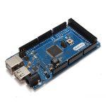 Arduino Mega ADK 2560 ADK 副廠開發版 / 兼容 Google ADK 2012  Android 設備開發板