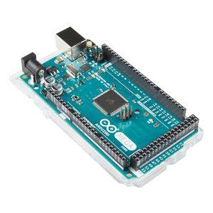 Arduino Mega 2560 R3 義大利原廠開發板 正廠 2018最新出貨 / 帶保護底板