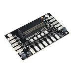 SparkFun gator:bit 地表上最強悍的 Micro:bit 鱷魚擴展板 解放你的 Micro:bit 單板電腦