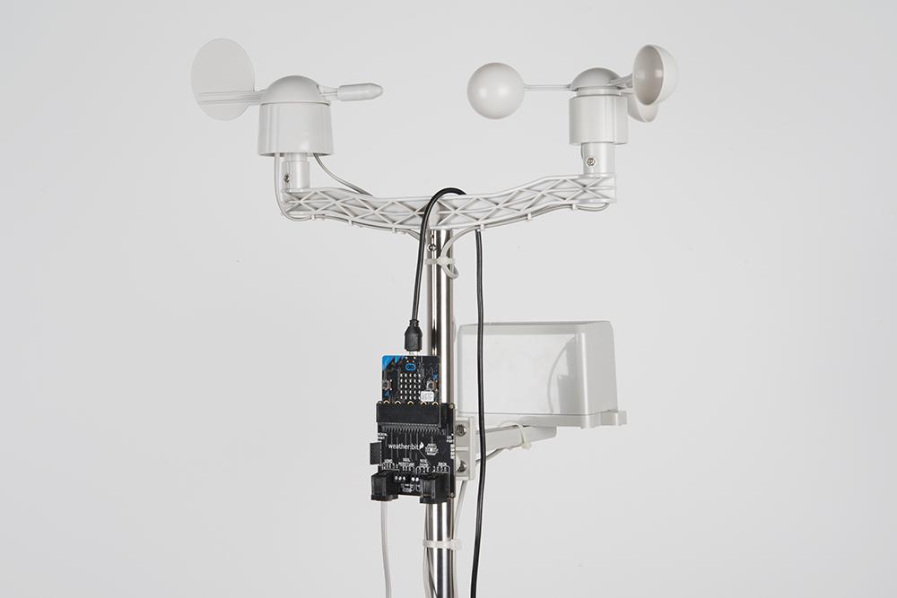 SparkFun micro:climate kit 氣象氣候感測套件組