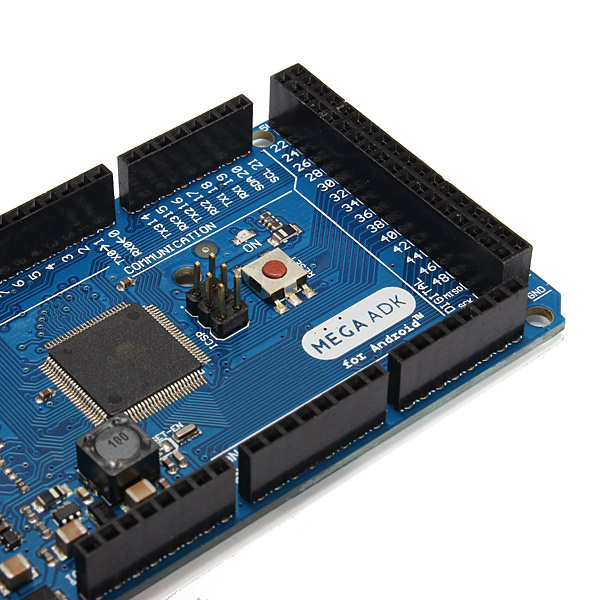 Arduino Mega ADK R3 ATmega2560 Compatible Google ADK With USB Cable