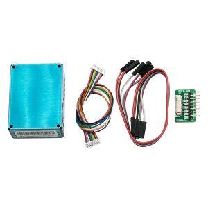 攀藤科技 PMS5003T G5T 雷射型粉塵溫度二合一感測器模組 含 Arduino 轉接板 PM 2.5 空氣品質感測器