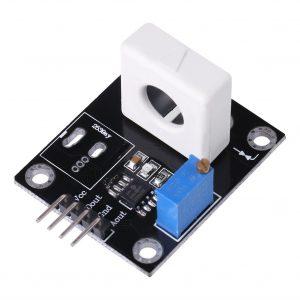 WCS1800 霍爾電流檢測模組 Hall Current Sensor 35A 短路/過流保護模組