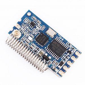 匯承 HC-12 SI4463 低功耗遠距離無線傳輸模組 433MHz 1Km  替代藍牙訊號更強更遠