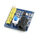 12V 電壓轉或模組 12V 轉 3.3V