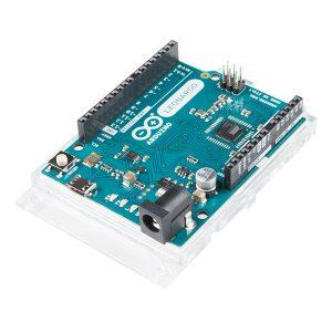 Arduino Leonardo R3 開發板 2018 義大利 Arduino.CC 官方原廠進口 含底板