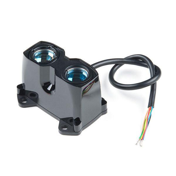 LIDAR-Lite v3HP 雷射激光高性能光學距離測量感測器增強版 3D 環境掃描