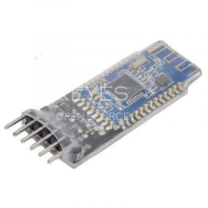 HM-10 CC2541 主從一體 藍牙4.0模組/BT4.0/BLE Module 含杜邦線