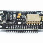 ESP8266串口wifi模組 NodeMcu Lua WIFI V3 物聯網 CH340