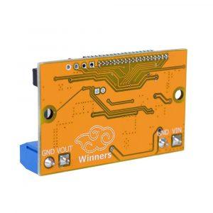 多功能電源供電模組