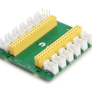 Grove Breakout for LinkIt Smart 7688 Duo  Grove介面感測器擴充板