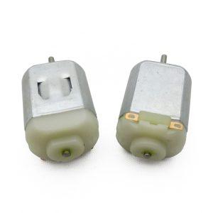 微型130電機 玩具小馬達  直流小電動機 科學實驗 四驅車馬達