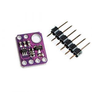 GY-530 VL53L0X 雷射測距感測器 IIC通信 ToF測距 飛行時間測距感測器模組
