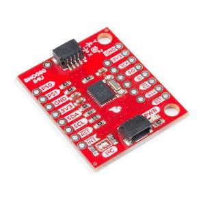 SparkFun VR IMU Breakout 體感跟蹤感測器 - BNO080 (Qwiic) 慣性測量單元