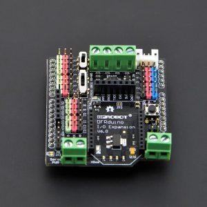 Xbee IO 傳感器擴展板 | 感測器擴展板 V6 DFRobot 原裝進口