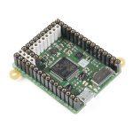 MicroPython pyboard v1.1 (針腳以焊接)  MicroPython 開發板 原廠進口