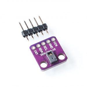 GY- PAJ7620U2 手勢識別感測器模組 可識別多種手勢