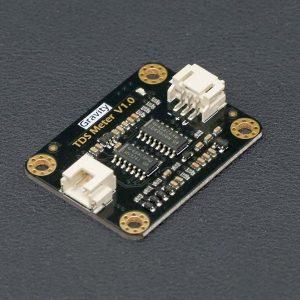 Arduino 類比 TDS 水質檢測模組 | 總溶解固體檢測模組 | TDS 水質硬度傳感器