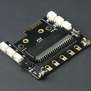 Micro:bit Boson 擴展板 MicroBit 專用 IO 腳位擴展板 DFRobot 原裝代理進口