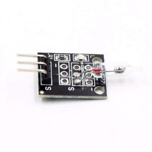 Arduino KY-017 水銀開關模組