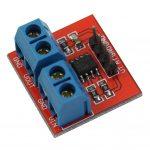 Arduino MAX471 電壓電流檢測模組 電壓檢測 電流檢測模組 電壓感測器 電流感測器
