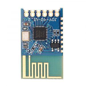 JDY-40 2.4G 無線串口透傳收發一體遠距離通信模組 免開發超越 NRF-24L01