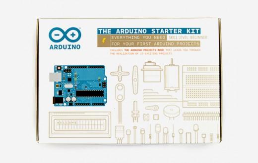 ARDUINO 初學者入門學習套件