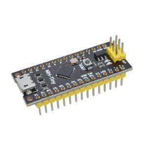 MH-Tiny ATTINY88 微型開發板 Digispark 使用 Arduino IDE 開發方便取代 Nano V3