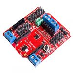 Arduino Xbee IO V5 擴展板帶 RS485 接口 BLUEBEE 藍牙接口
